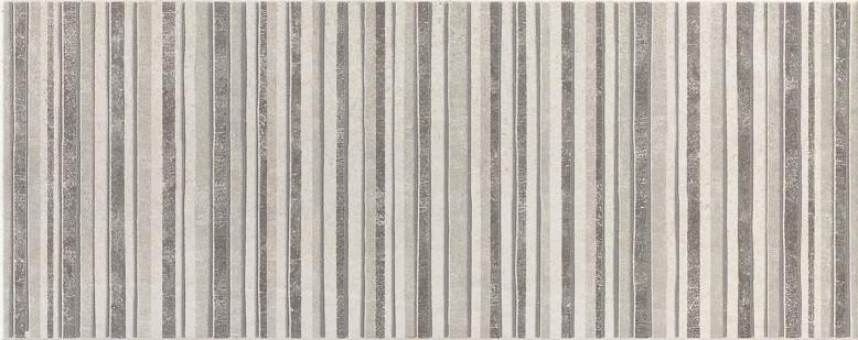 Декор Interiors Ice линии 20х50
