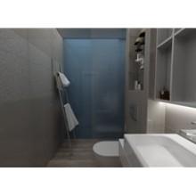 Плочки за баня Colourline Taupe/Blue 22x66.2