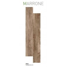Гранитогрес Living Marrone 15x100