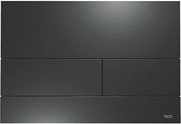 Активатор SQUARE II метален черен