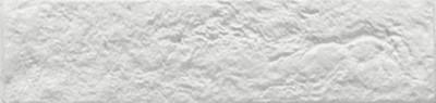 Гранитогрес Brick White 6x25