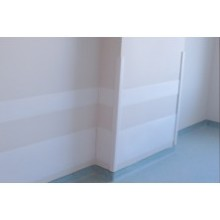 Протекторна плоча за стена WG 204