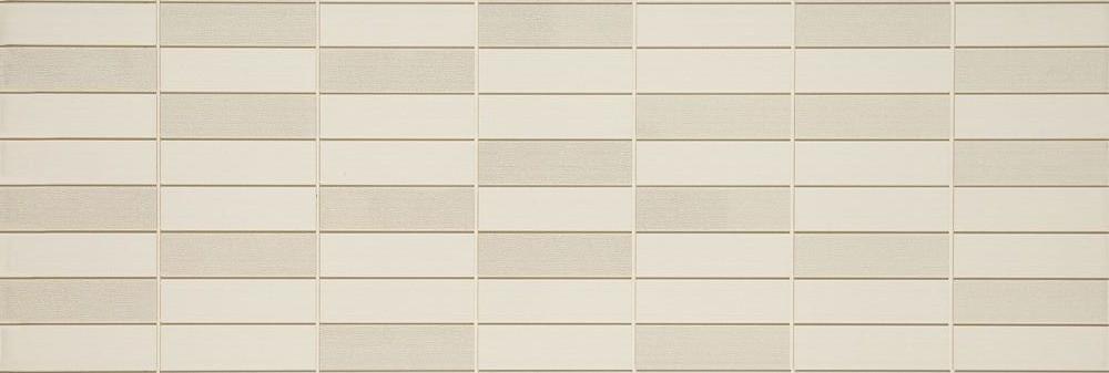 Декор Colourline Mosaico Ivory