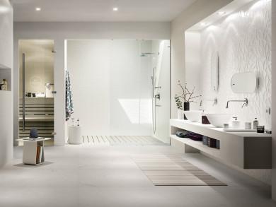 Плочки за баня Essenziale 40x120
